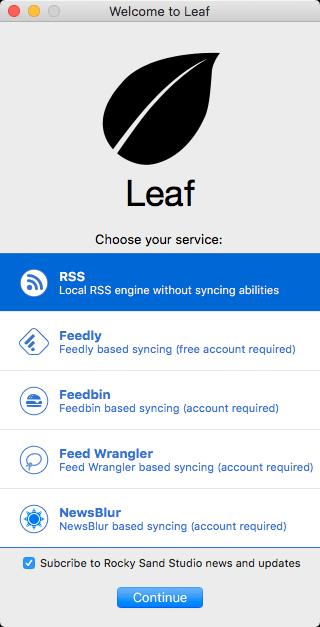 RSS Leaf 01