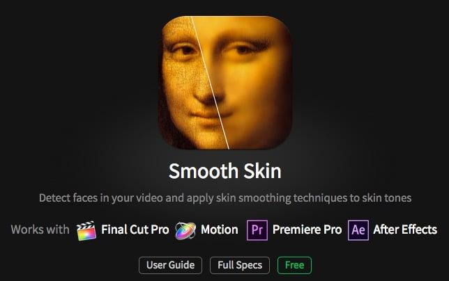 Final Cut Proなどで使える360VRビデオプラグインなどが無料化