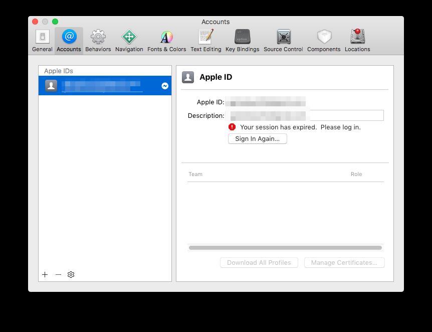 Xcode ErrorFix 02