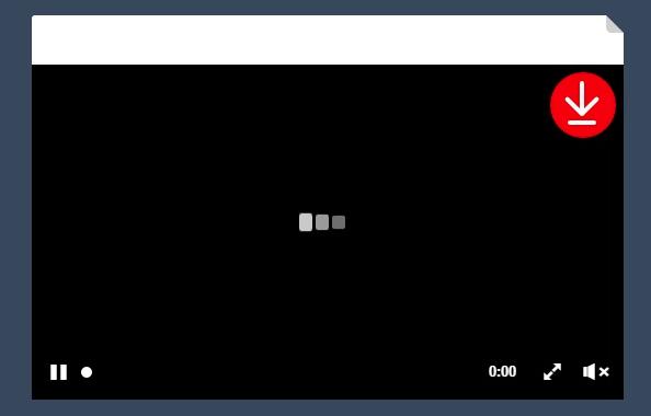Tumblrの動画をブラウザで手軽にダウンロードする