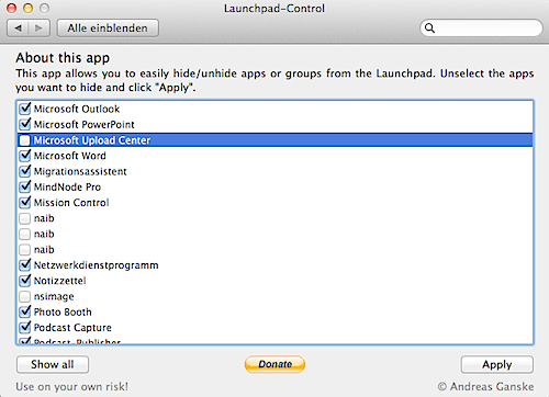 launchpad-control.png
